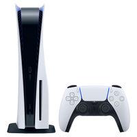Sony PlayStation 5 1TB White