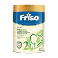 Friso Vom 2 молочная смесь, 6-12 мес. 400г