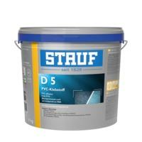 Дисперсионный клей для покрытий из ПВХ STAUF D 5