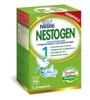 Nestle Nestogen® 1 Prebio 700gr.