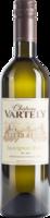 Вино Совиньон бланк Château Vartely IGP, белое сухое, 0.75 L