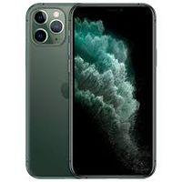 iPhone 11 Pro,  256Gb Midnight Green MD