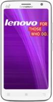 Lenovo IdeaPhone A368T White