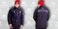 BOVILINE Куртка зимняя EVEREST