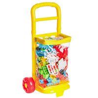 Burak Toys Конструктор 140 зле