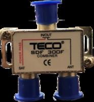 TECO OUTDOOR DIPLEXER / COMBINER SDF 300F