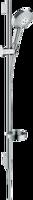 Raindance Select S Set de dus 120 3jet PowderRain cu bară de duș 90 cm
