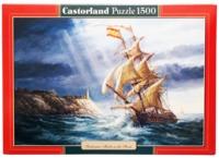 Castorland Shipwreck C-150427