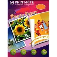 A3 115g 20p Glossy Inkjet Photo Paper