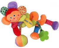 """Baby Mix STK-15035 FL Спираль для коляски """"Цветочек"""""""