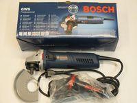 Углошлифовальная машина Bosch GWS 12-125 CIE (0601794007)