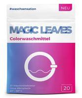 Стиральное средство для цветного и черного белья Magic Leaves