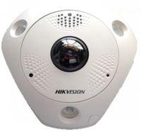 Камера наблюдения Hikvision DS-2CD63C2F-IVS