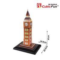 3D PUZZLE Big Ben