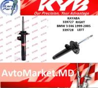 339727 KYB BMW 3 E46 Амортизатор передний