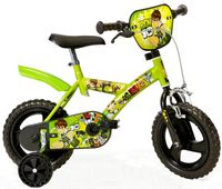 "Dino Bikes Ben 10 12"" 123 GLN2-B10"