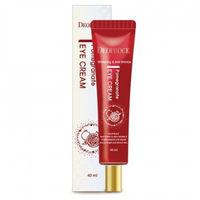 Deoproce Pomegranate Eye Cream Anti-Age - Антивозрастной крем для век