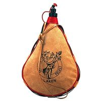 Burduf Laken Leather Canteen Straight Form 0,5 L, PK500-R