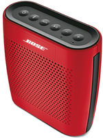 Bose SoundLink Color Bluetooth Red