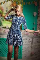 Платье Simona  ID  0108
