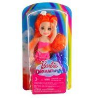 Кукла Barbie Русалочка Волшебный гребешок 3 вида