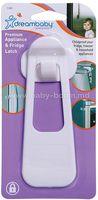 DreamBaby G1403 Замок на холодильник (1 шт.)