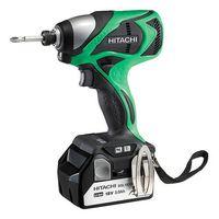 купить Аккумуляторный шуруповерт Hitachi WH18DBDLRJ в Кишинёве