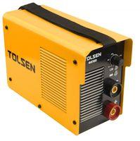купить Инверторный сварочный аппарат 200A/10-200 A/75KVA/ 230V/DN1,6-5,0  TOLSEN в Кишинёве
