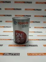 купить Масло моторное Toyota 5W-30 SN GF-5 1L (5W30) в Кишинёве