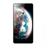 Lenovo A7000 Duos, Black (European Version)