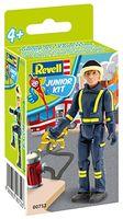 Фигурка  пожарника Revell, 00752, код 43802