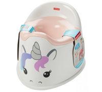 Горшок Fisher Price Unicorn
