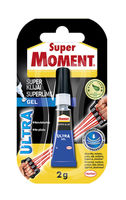 купить Клей Moment Super Glue Ultra gel 2 г в Кишинёве