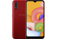 Samsung Galaxy A01 A015F/DS 2/16Gb, Red