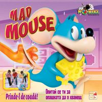 Noriel Mad Mouse (2595)
