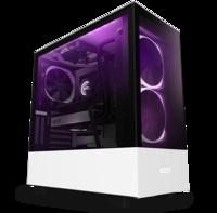 Case ATX NZXT H510 Elite