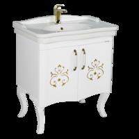 Мебель для ванной ANTIK AN0100.02.BB 100cm