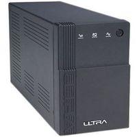 Ultra Power 1000VA, 3 Steps of AVR USB Metal Case