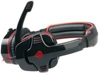 Genesis Headset HX66, USB, Virtual 7.1