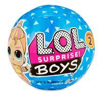 L.O.L Surprise Мальчики
