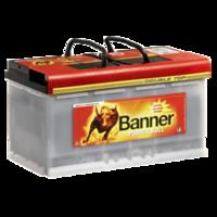 BANNER POWER BULL 100 Ah Professional