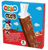 Шоколад Ozmo Club 44 г