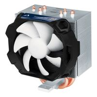 Arctic Freezer 12, AM4/1150/1151/1155/1156/2011/2011-3 92x92x25mm