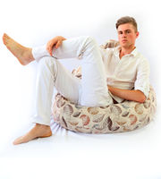 Because - Autum 2 – Exotic Bean Bag