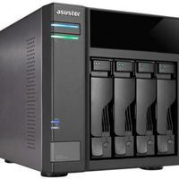 "ASUSTOR AS6004U, 4-bay Capacity Expander 3.5"" or 2.5"" USB3.0/USB3.1"