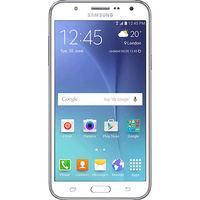 Samsung J500H Galaxy J5 Duos, White