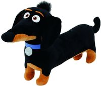 Ty The Secret Life of Pets Buddy (TY41170)