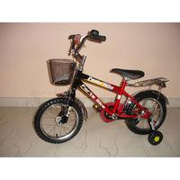 Babyland велосипед VL-177