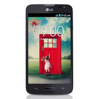 LG Optimus L70 D320 (Black)