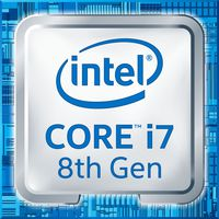CPU Intel Core i7-8700K 3.7-4.7GHz (6C/12T,12MB,S1151,14nm, UHDGraphics 630, 95W) Tray